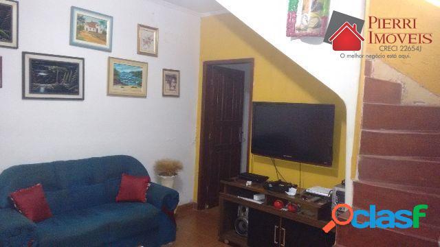 Sobrado em Pirituba/Vila Pereira Barreto