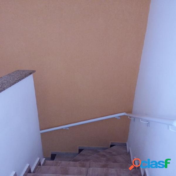 Sobrado em condomínio fechado no City Jaraguá 3