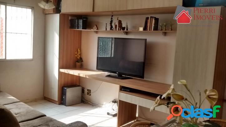 Apartamento 2 dorm para venda em pirituba, portal dos bandeirantes