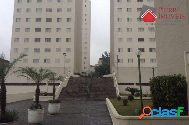 Apartamento em Pirituba/Piqueri, 2 dormitórios, 54 m² 1