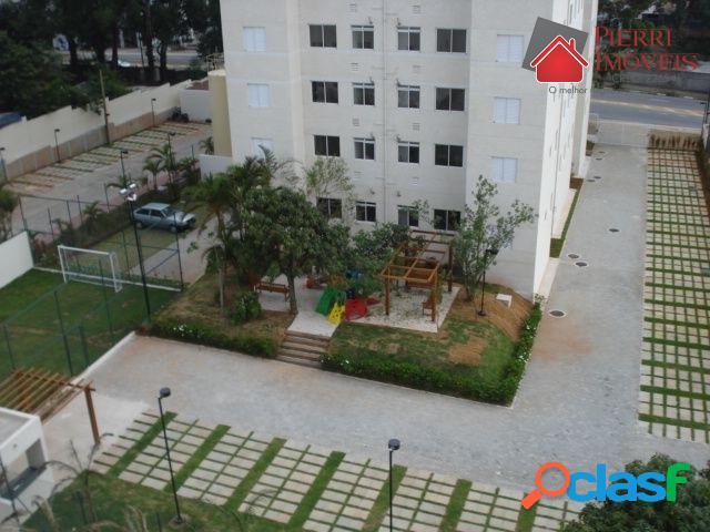 Apartamento no jd íris, 2 dormitórios