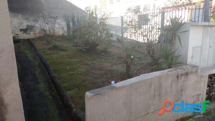 Casa Térrea em Pirituba/Mangalot, 400 m² 10m x 40m plano 1