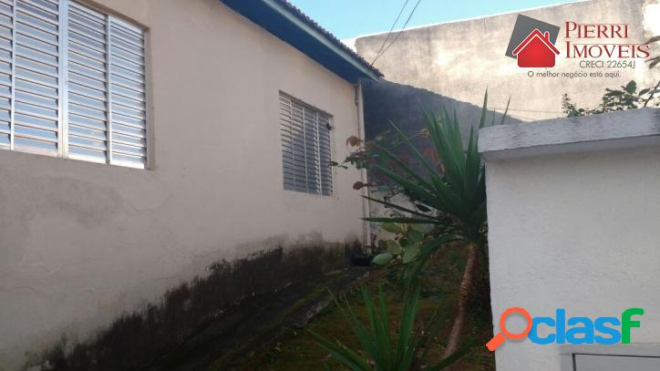 Casa Térrea em Pirituba/Mangalot, 400 m² 10m x 40m plano 2