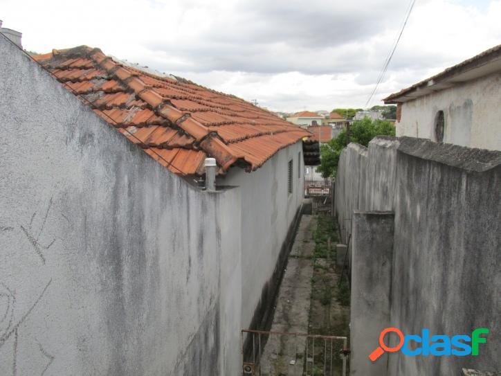 Terreno no Mangalot/Pirituba com 480m² 3