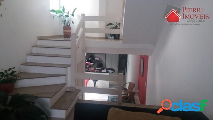 Sobrado na Vila Clarice/Pirituba 3 dormitórios 2