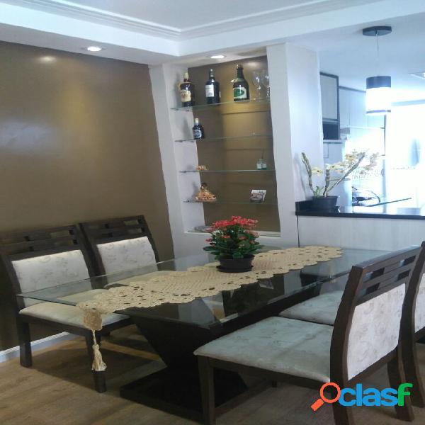 Lindo apartamento no jd. felicidade/pirituba - 2 dormitórios