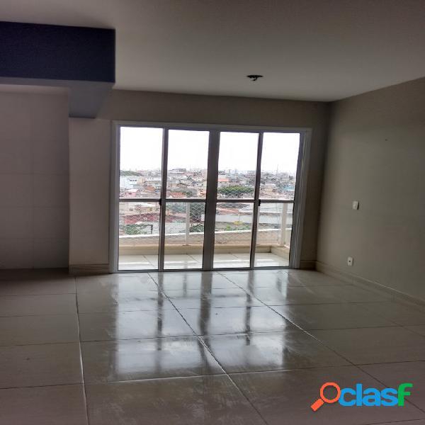 Lindo apartamento na vila barreto/pirituba - 2d e 1 vaga