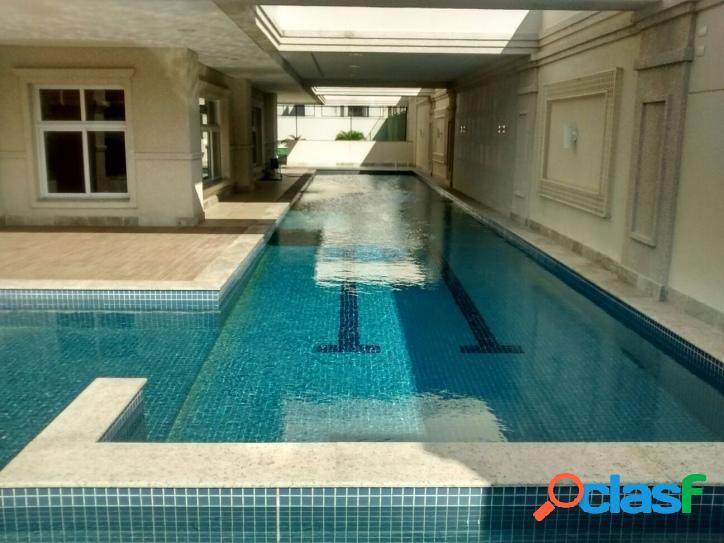 Excelente apartamento na água branca - 4 suítes!!!