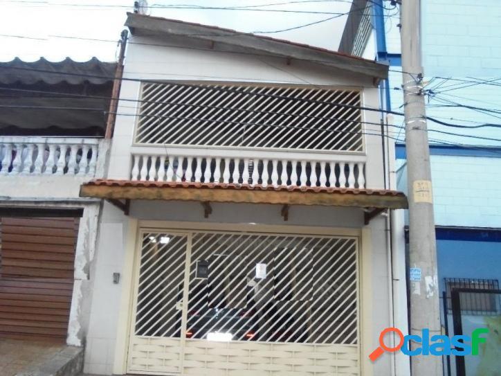 Casa assobradada vila bonilha/pirituba