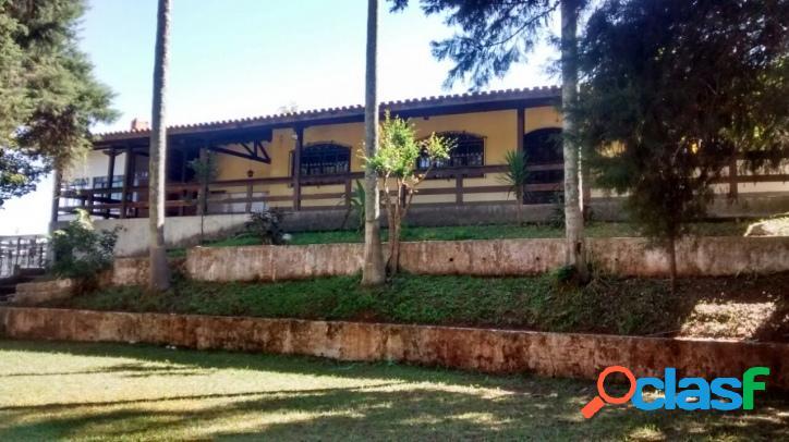 Chácara em cajamar com 2000 m²