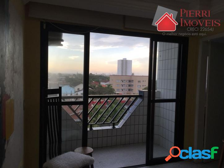 oportunidade apartamento na Praia Grande Balneário Flórida 1