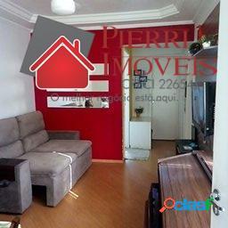 Apartamento jaraguá próx shop cantareira, lazer total:)