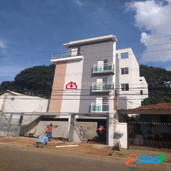 Apartamento novo pirituba - vila jaguara, 1 vaga coberta