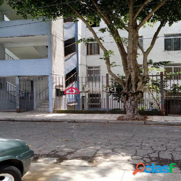 Apartamento a venda com 2 dorms, 01 vaga,ac financiamento