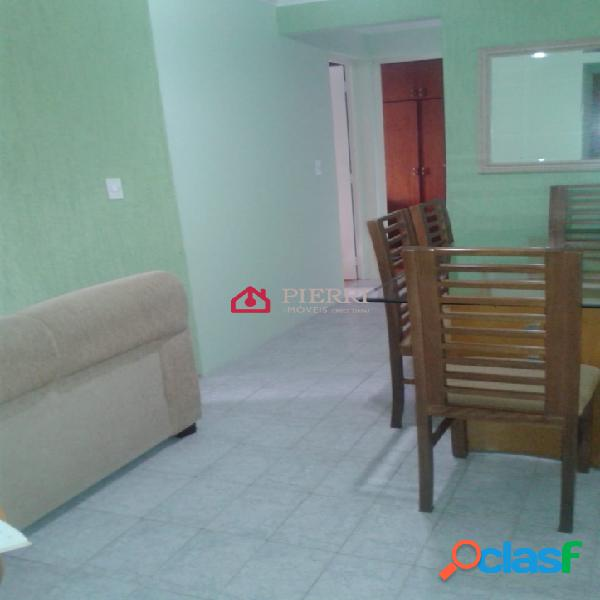 Vendo apartamento no condomínio santa mônica em pirituba