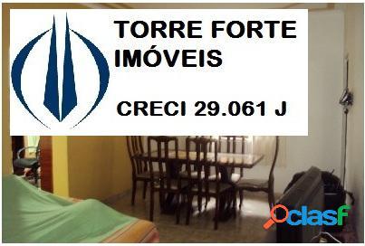 Alto Da Moóca | 3 Casas Independentes | 355 m² | 5 Vagas