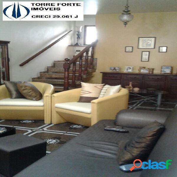 Moóca | sobrado 250 m² | 3 dormitórios | 1 suíte | 2 vagas