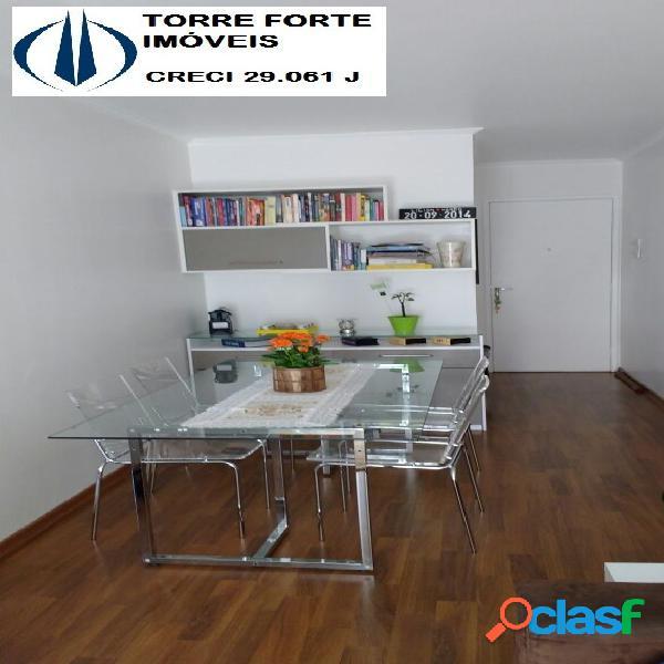 Vila prudente | 52 m² | 2 dormitórios | 1 vaga | 300 mil