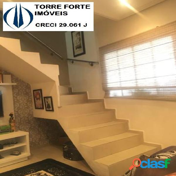 VILA EMA | 119 m² | 3 Dormitórios | 1 Vaga
