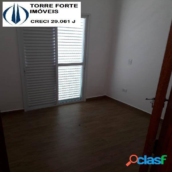 Apartamento cobertura - novo - vila vitória, 02 dormitórios