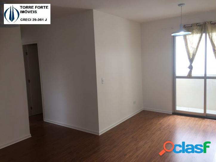 Lindo apartamento com 3 dormitórios na vila tolstoi