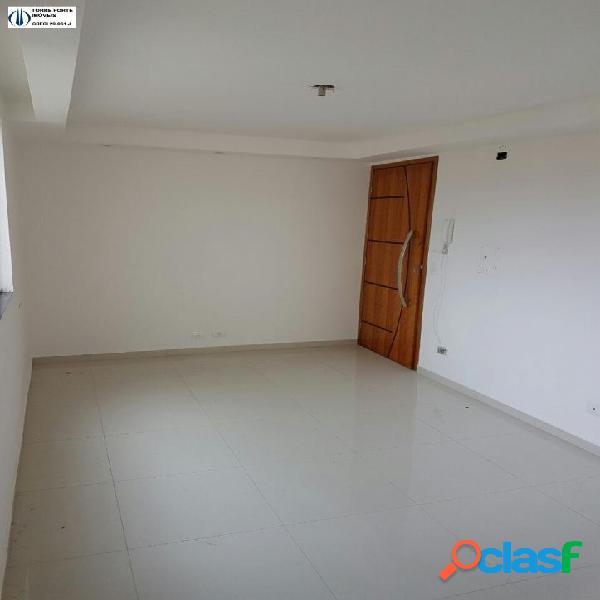 Lindo apartamento todo reformado, com 2 dormitórios no Jardim Alvorada. 1 vaga de garagem! 2