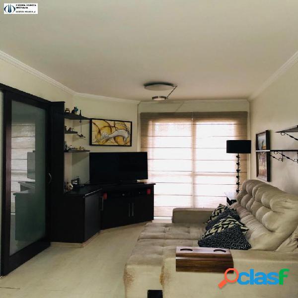 Amplo apartamento com 2 dormitórios Vila Pompéia. 1 vaga de garagem coberta!! 2