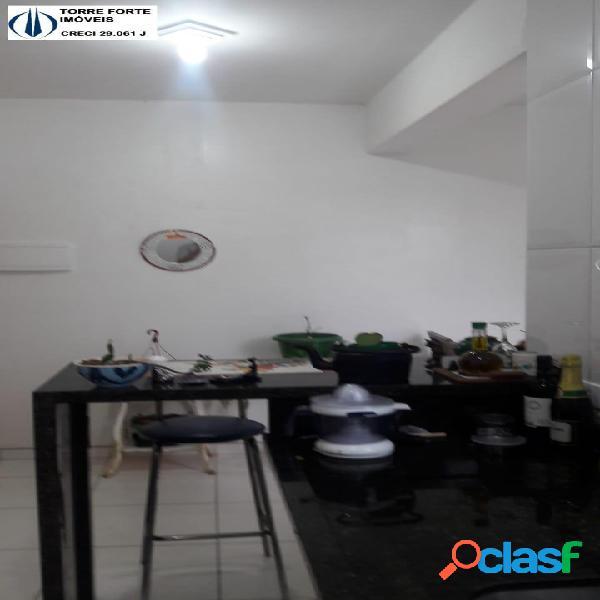 Lindo apartamento novo com 2 dormitórios Jd Estadio. 1 vaga de garagem 2