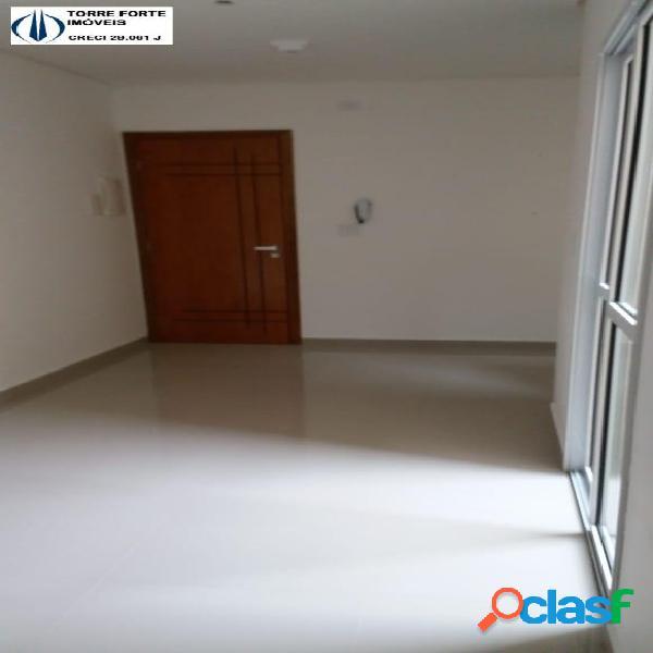 Lindo apartamento com 2 dormitórios no Jardim do Estadio. 01 vaga!