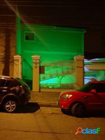 Sobrado residencial à venda, Penha de França, São Paulo. 1