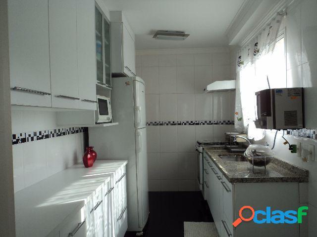 Apartamento residencial à venda, Mooca, São Paulo. 2