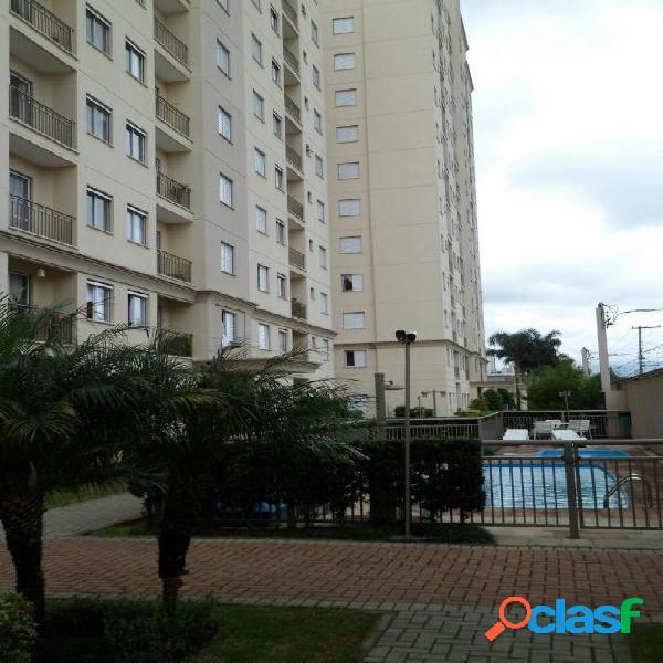 Apartamento residencial à venda, jardim vila formosa, são paulo.