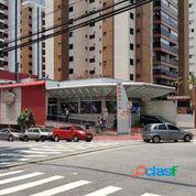 Aluga-se sala comercial 130 m² com gerador na área privativa