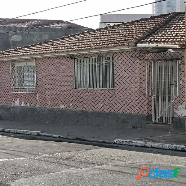 Casa Residencial à Venda na Vila Prudente, São Paulo