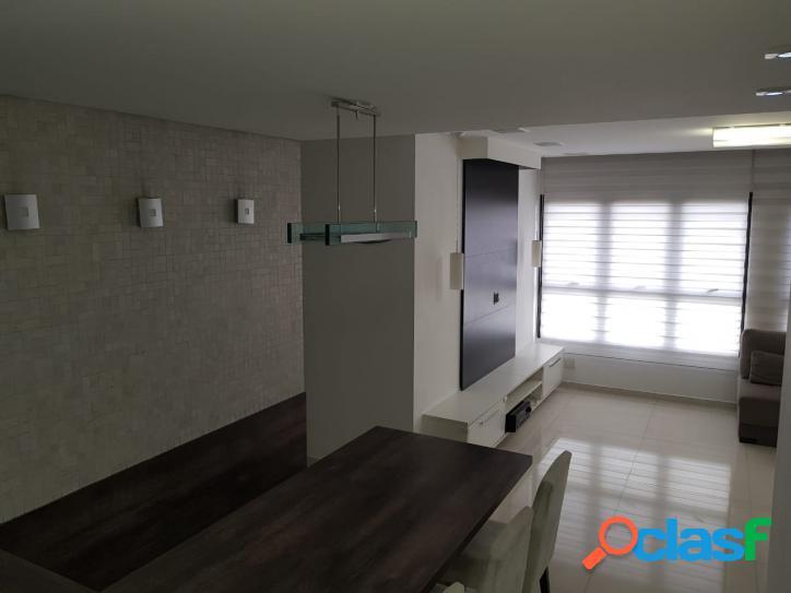 Excelente Apartamento Mobiliado à Venda na Moóca.