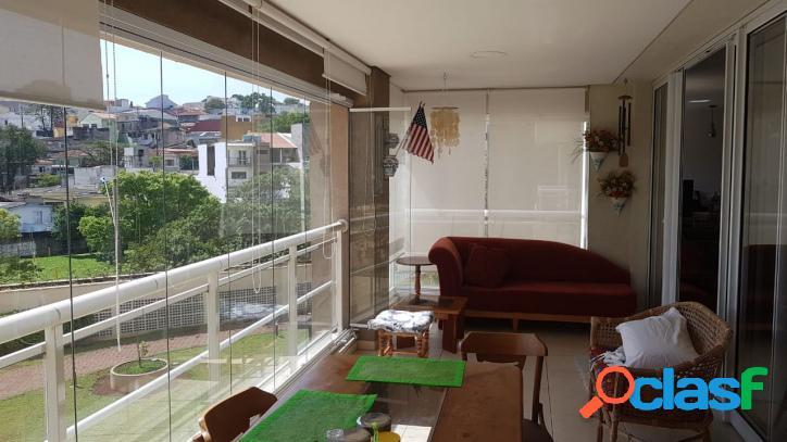 Apartamento de alto padrão à venda no bairro santa paula.