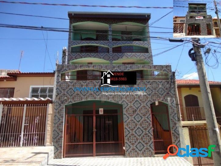 Casa no Jd. Maria Antônia Prado