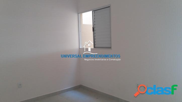 Apartamento Retiro São João 2