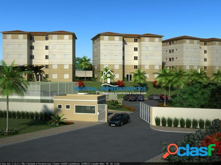 Apartamento - residencial vila dos bandeirantes