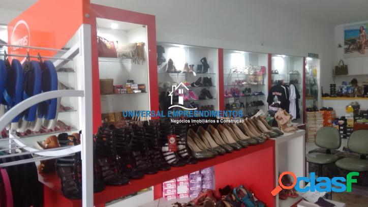 Loja calçados wanel ville