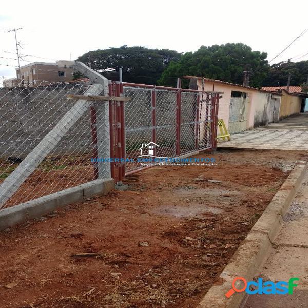Terreno no Jardim São Paulo com Projeto Aprovado 2