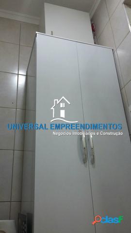 Apartamento na Vila Barão 1