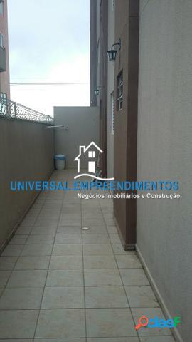 Apartamento na Vila Barão 2