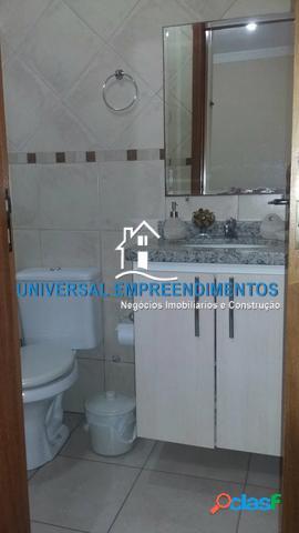 Apartamento na Vila Barão 3
