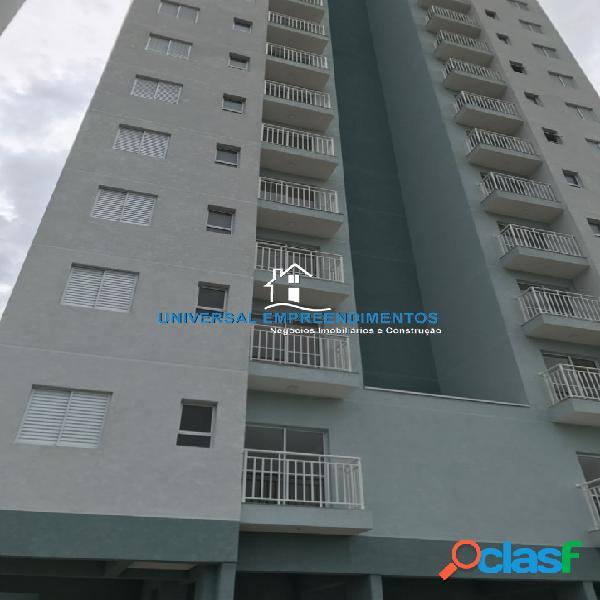 Apartamento no condomínio eco park