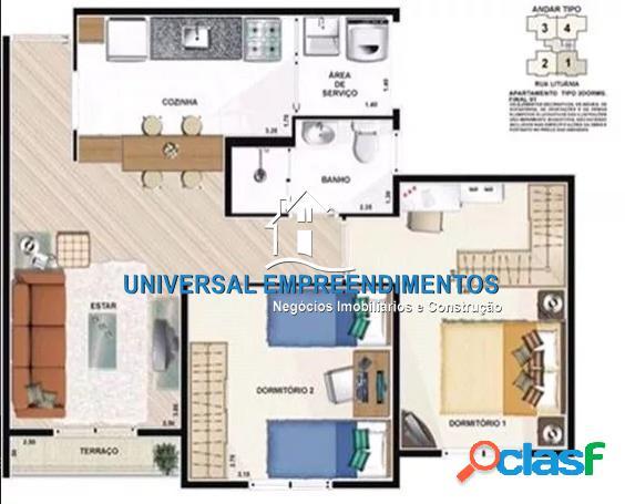 Apartamento Jardim Guadalajara 1