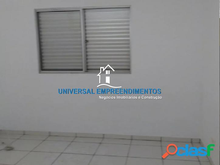 Apartamento Jardim Guadalajara 2