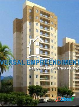Apartamento condominio reserva do bosque