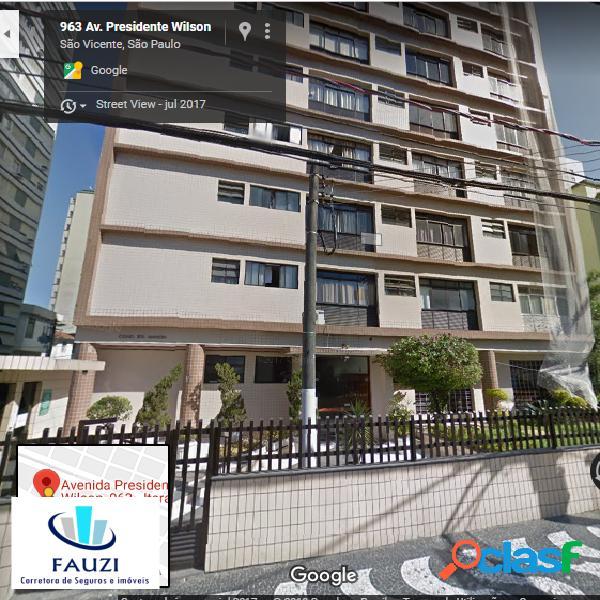 Apartamento 2 Dormitórios 1 vaga São Vicente 1