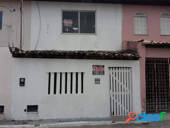 Casa á venda em atalaia nova só r$:85.000,00 aceita veiculo no negócio!